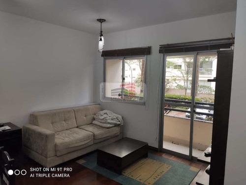 Apartamento Com 3 Dorms, Planalto, São Bernardo Do Campo - R$ 335 Mil, Cod: 1629 - V1629