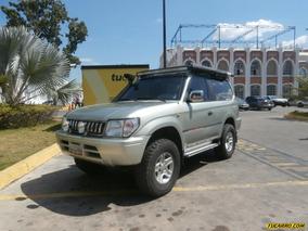 Toyota Merú Ac202vd