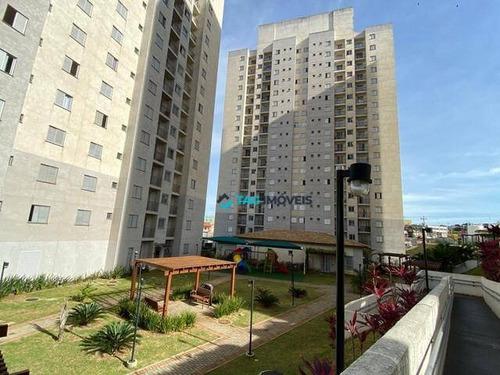 Imagem 1 de 20 de Apartamento Com 2 Dormitórios À Venda, 49 M² Por R$ 330.000,00 - Vila Mimosa - Campinas/sp - Ap1987