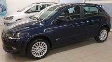 Volkswagen Gol Okm Comfort 5 Puertas Full Retira $130000