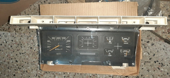 Tablero Instrumental Ford F100 86/92 10v.