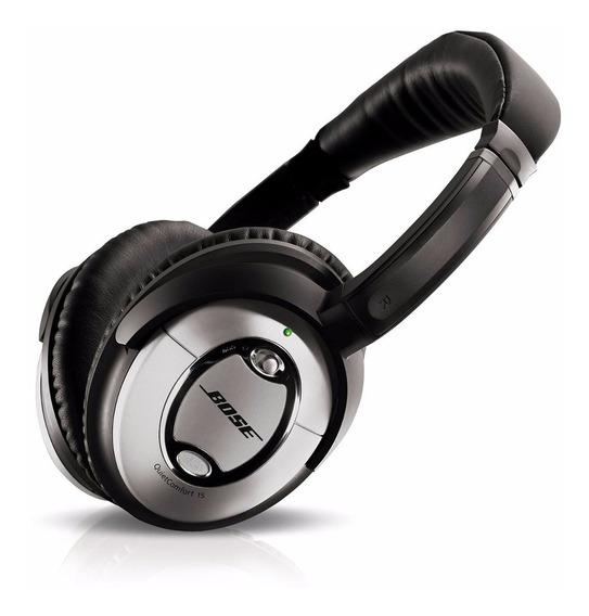 Bose - Quietcomfort 15 Qc15 Fone De Ouvido