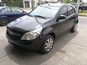 Chevrolet Agile 1.4 Ls Aa+da+mp3