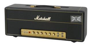 Cabezal Guitarra Marshall 1959 Slp 100w Plexi Cuotas