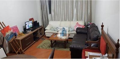 Apartamento Com 2 Dormitórios À Venda, 68 M² Por R$ 225.000 - Ap0008