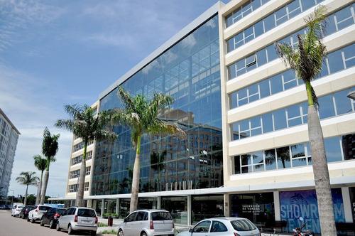 Sala Com Ed Atrium Area Nobre Palhoça - 70612
