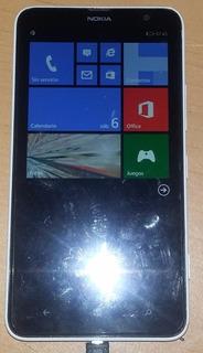 Celular Nokia 1320.1 Refacciones 50346