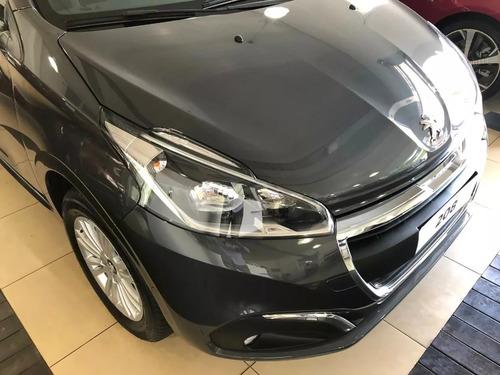 Plan Adjudicado Peugeot 208 Allure Financiación 0% Interés