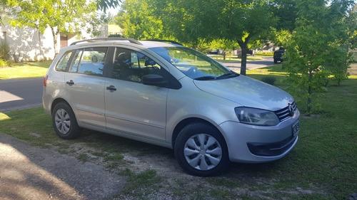 Volkswagen Suran Confortline