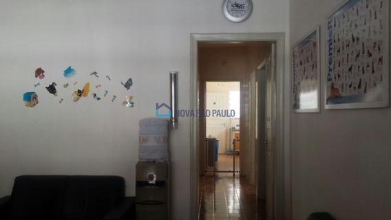 Casa Comercial Ou Residencial Com Uma Área Total De 400m2 Metrô São Judas - Bi20413