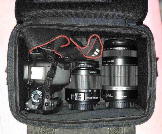 Câmera Cânon T3 I