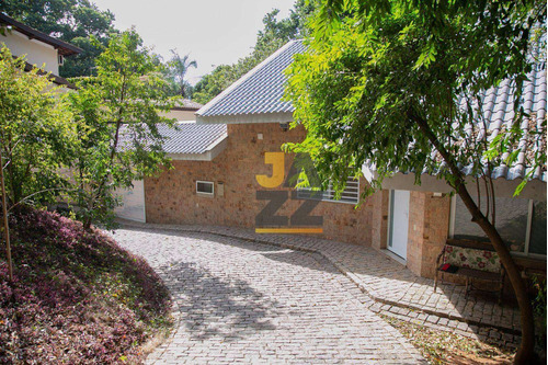 Imagem 1 de 30 de Casa Com 3 Dormitórios À Venda, 270 M² Por R$ 1.390.000 - Condomínio Parque São Quirino - Campinas/sp - Ca13418