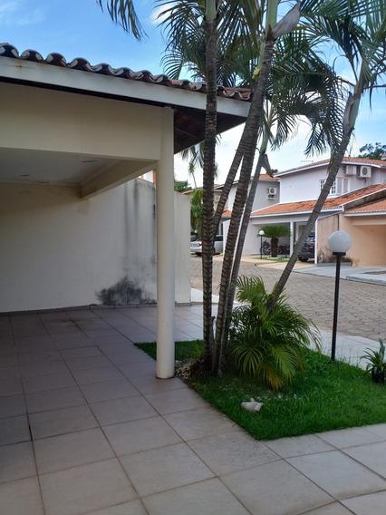 Nelson Garcia Vende Casa No Jardim Atlântico,, Com 3 Quartos