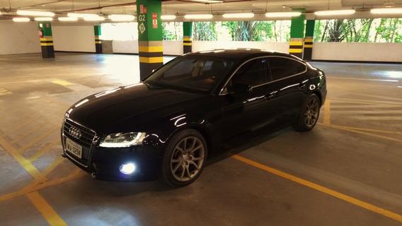 Audi A5 Sportback Tfsi 211cv (aceito Menor Valor)
