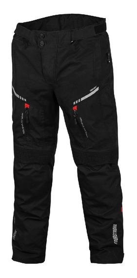 Pantalon Moto - Warrior Pant - 4t Fourstroke