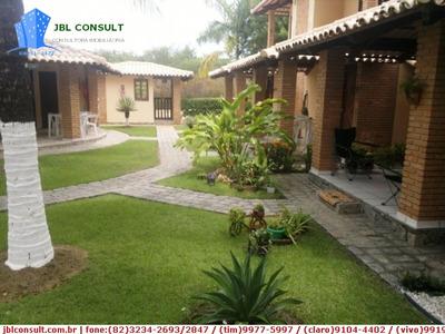 Casas Na Praia À Venda Em Maceio/al - Compre O Seu Casas Na Praia Aqui! - 1120479