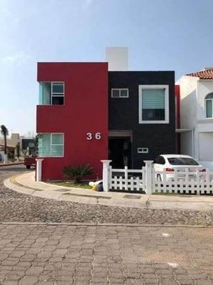 Casa En Renta En San Juan Del Río, Querétaro