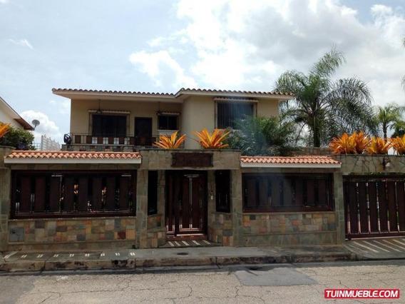 Casas En Venta Prebo Iii Mz 18-11032 T.04244281820