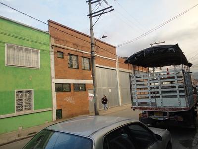 Bodega Para Arriendo En El Sector De Las Ferias - Bogota