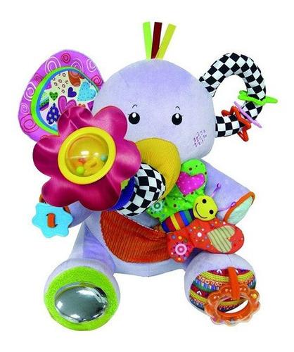 Muñeco Elefante