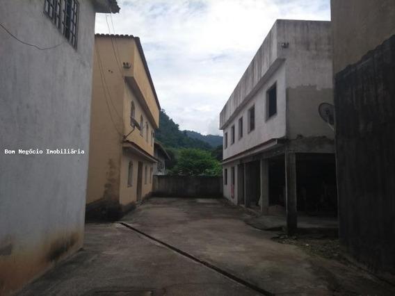 Apartamento Para Locação Em Guapimirim, Bananal, 2 Dormitórios, 1 Banheiro - 204