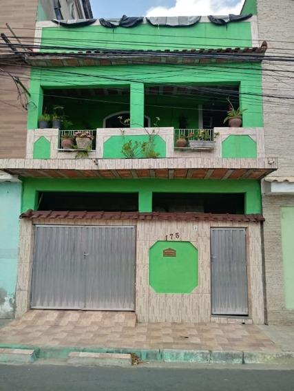 Monte Líbano/n.iguaçu- Casa Duplex Independente 2 Quartos E Garagem. - Ca00593 - 33718246