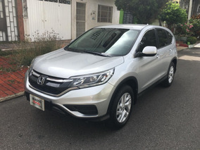 Honda Cr-v City Plus 2016 Aut