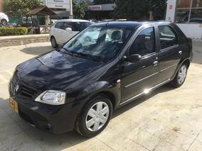 Renault Logan Expresión 1.600