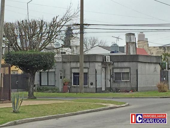 Casa Ph Con Dos Dormitorios En Ituzaingo Norte En Venta