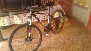 Cannondale Trail 5 Rod 29