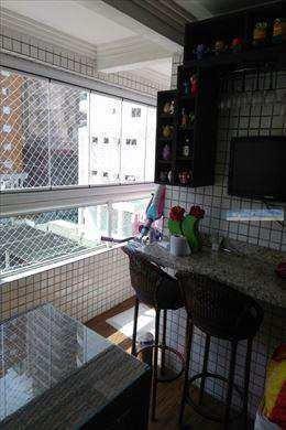 Imagem 1 de 16 de Apartamento Em Praia Grande Bairro Tupi - V2908