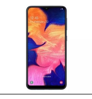 Celular Samsung A10. 2 Mes De Uso.