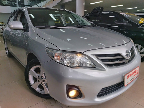Toyota Corolla 2.0 16v Xei Flex Aut. 4p 2012 Veiculos Novos