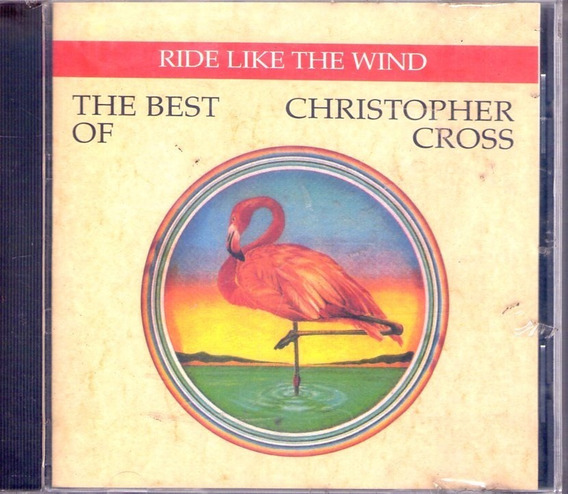 Christopher Cross - The Best Of - Cd