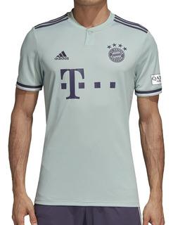 Camiseta De Futbol adidas Bayern Munich Away Hombre Va/vi