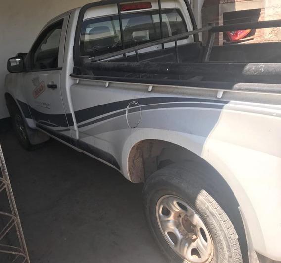 Chevrolet S10 2.8 Cs 4x4 Ls Tdci 200cv Dada De Baja Total