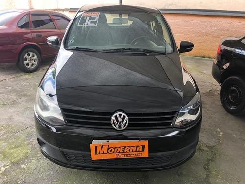 Volkswagen Fox 1.0  (flex) 4p