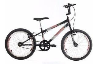 Bicicleta A20 Bmx Noxx Tkb Preta 13794
