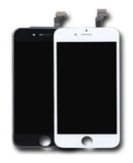 Pantalla Display iPhone 6 Completa + Cristal Templado