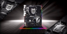 Kit Up Gamer I7 6700k + Z170 Pro Gaming/aura