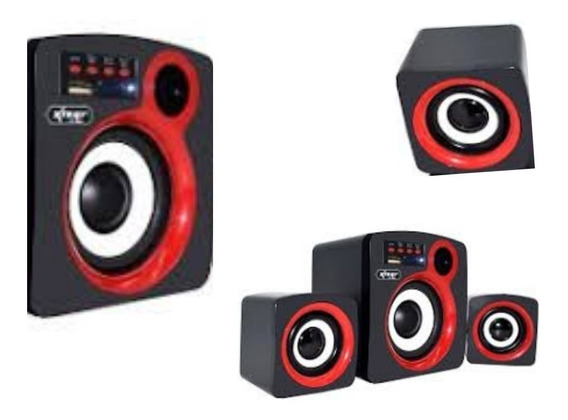 Sistema D Som Home Theater Mais Vendido Sta Catarina S/juro