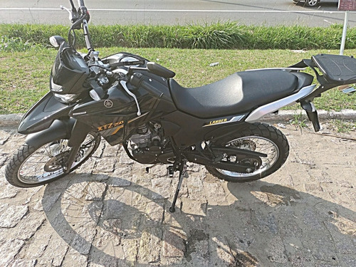 Imagem 1 de 8 de Yamaha Xtz 250 Lander