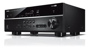 Amplificador Rxv385 Bluetooth Audio Y Video Yamaha