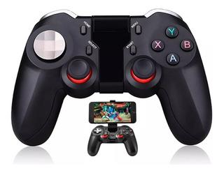 Joystick Bluetooth Celulares Ios/android/ps3/tv/tv Box/vibra