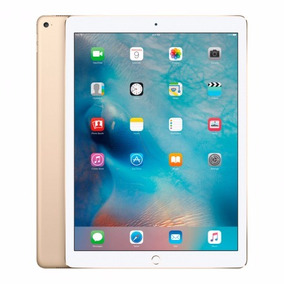 Apple iPad Pro Tela 12.9 128gb Wifi