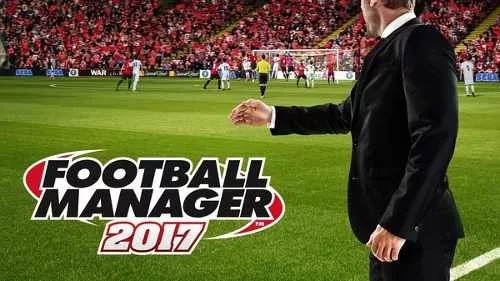 Football Manager 2017 Pc Código Steam Original