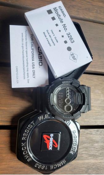 Casio G-shock Gd-100 Novo - Excelente Relógio!