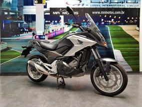 Honda Nc 750x Abs 2017/2017