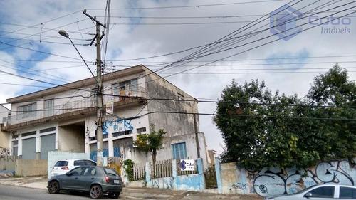Terreno À Venda, 1800 M² Por R$ 3.500.000,00 - Vila Formosa - São Paulo/sp - Te0028