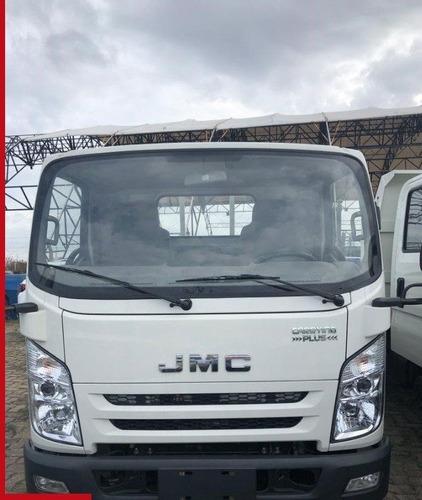 Jmc N720 Rueda Sencilla- Caja 2.8 2021 0km